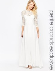 Wedding dress under £100